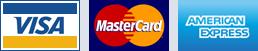 Le paiement peut se faire par carte de crédit